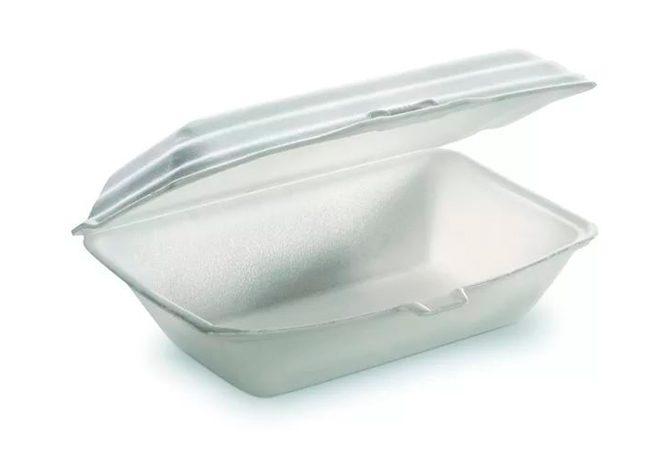 Упаковка из вспененного полистирола